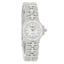 Raymond Weil Parsifal Mini Diamond Mop Dial Swiss Quartz Watch...