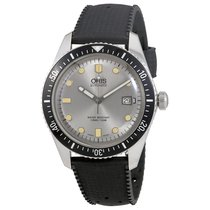 Oris Men's 01 733 7720 4051-07 4 21 18 DIVERS SIXTY-FIVE