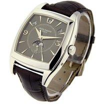 Patek Philippe 5135G 5135G Calendario Annual Calendar - White...
