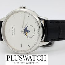Montblanc Heritage spirit  Moonphase 39 mm