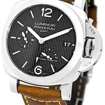 "Panerai Gent's Stainless Steel 42mm  ""Luminor 1950..."