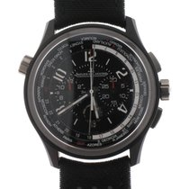 Jaeger-LeCoultre Amvox5 Worldtime Automatic Chronograph 193A470
