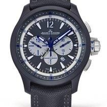 Jaeger-LeCoultre Master Compressor chronograph CERAMIC (New...