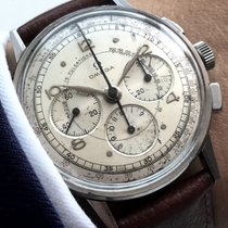 Omega Doctors Vintage Omega Chronograph Watch Pulsometer 35mm...