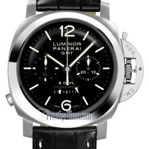 Panerai Luminor 1950 8 Days GMT Monopulsante Chrono pam00275