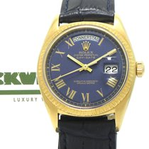 Rolex Day-Date Plexi