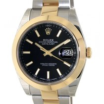 Rolex Datejust II 126303 Yellow Gold, Steel, 41mm