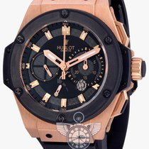ウブロ (Hublot) King Power Unico Limited Edition
