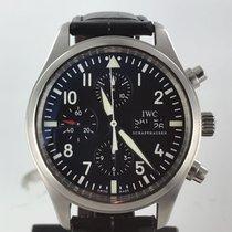 IWC aviateur chronograph Spitfire