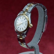 Rolex Oyster Perpetual Lady Date,Revidiert, Traumzustand,...