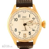 IWC Big Pilot IW 5004 GASSAN Edition 1 of 30 Roségold 46 mm
