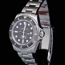 Rolex Collectable  Sea-Dweller 4000 Unworn in Seals  NOS...
