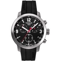 Tissot T-Sport PRC 200 Herren Chronograph T055.417.17.057.00