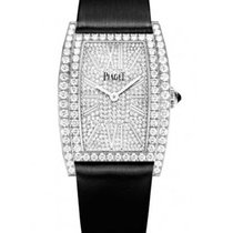 Piaget GOA39193 Limelight Tinneau in White Gold with Diamond...
