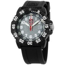 Luminox Men's 25th Anniversary 44 Mm Quartz Watch And...