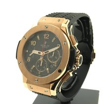 Hublot Big Bang Rosegold Chronograph 301.PX.130.RX 44MM