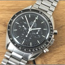 Omega Speedmaster Stepped Dial Professional 861 Moonwatch Vintage