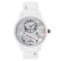 Jaquet-Droz Women's Grande Seconde Ceramic Watch