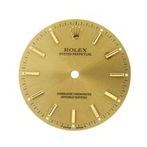 Rolex Oyster Perpetual 34mm