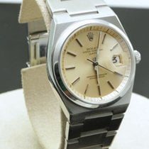 Rolex Date Reference:1530 Automatic Stainless Steel Watch - Rare