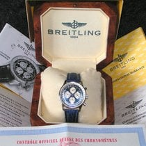 Breitling Navitimer Airborne L33030 Automatic Platin 950 Np...