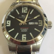 Ball Watch, Engineer II chronometer (with original COSC...