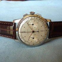 Zenith Vintage Compur Chronograph  Caliber 136