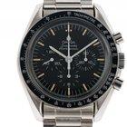 Omega Speedmaster Moonwatch Apollo XI Stahl Handaufzug...