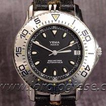 Yema Paris Automatique 200 Metres Vintage Sport / Dive Watch...
