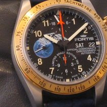 Fortis pilote  602.22.11 L  ISS