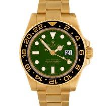 Ρολεξ (Rolex) GMT-Master II 116718