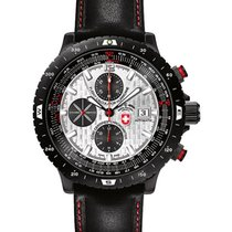 Swiss Military Cx Swiss Military Watch Auto Flight Calculator...