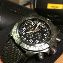브라이틀링 (Breitling) Super Avenger Military Limited Edition