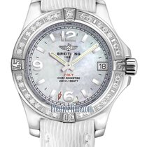 Breitling Colt Lady 36mm a7438953/a772/262x
