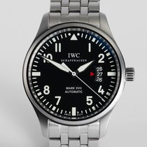 "IWC Pilot's Mark XVII ""41mm Complete Set"""