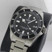 Tudor Pelagos 25500TN 42mm Stainless Steel Titanium NEW Complete