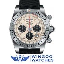ブライトリング (Breitling) CHRONOMAT 44 AIRBORNE Ref. AB01154G/G786/101W