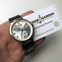 Ulysse Nardin Marine Manufacture