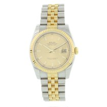 Rolex Oyster Perpetual Datejust 116233 w/ Papers