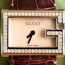 Gucci 100L - Dames Polshorloge