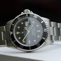 Rolex Submariner Date Ref. 16610
