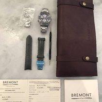 Bremont ALT1-Z/DG