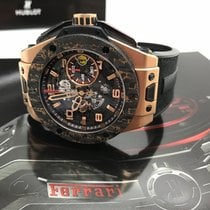 Hublot Big Bang Ferrari King Gold Carbon Limited Edition 45mm