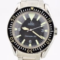 Omega Seamaster 300 Big Triangle Dial 165.024 Watch