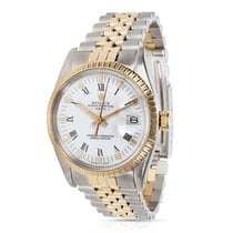 Rolex Date 15053 Men's Watch in Stainless Steel/Yellow Gold