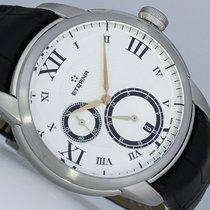 Eterna Adventic GMT 7.910 € Manufacture Spherodrive