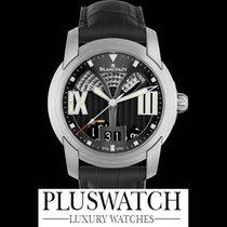 Blancpain L-Evolution Black Dial 43,5mm G