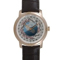 Vacheron Constantin Patrimony Traditionnelle World Time...