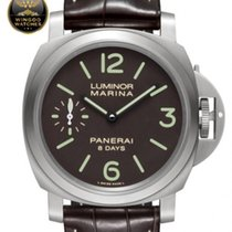 パネライ (Panerai) - LUMINOR MARINA 8 DAYS TITANIO PAM564- 44MM