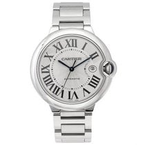 Cartier Ballon Bleu W69012z4 Watch